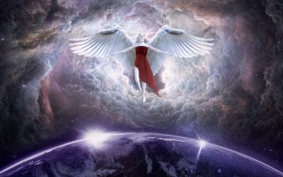 September 2020 Newsletter – What are Lightworkers, Earth Angels and StarSeeds?