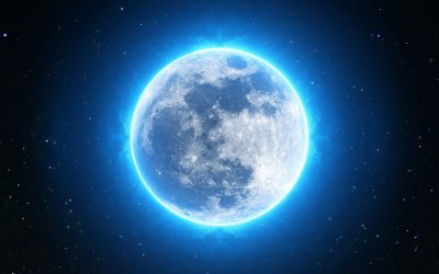 Full Moon & How it affects you: